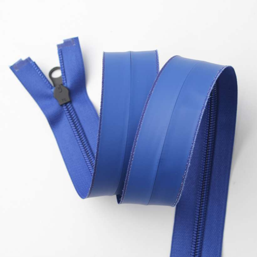 High quality Color TPU Water Resistant Zippers